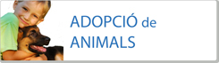 Adopció Animals